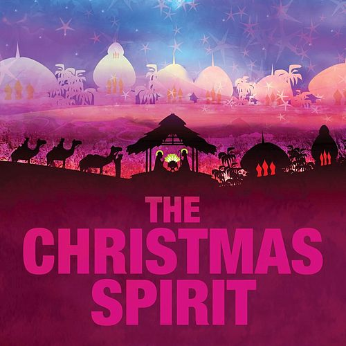 The Christmas Spirit de Royal Philharmonic Orchestra