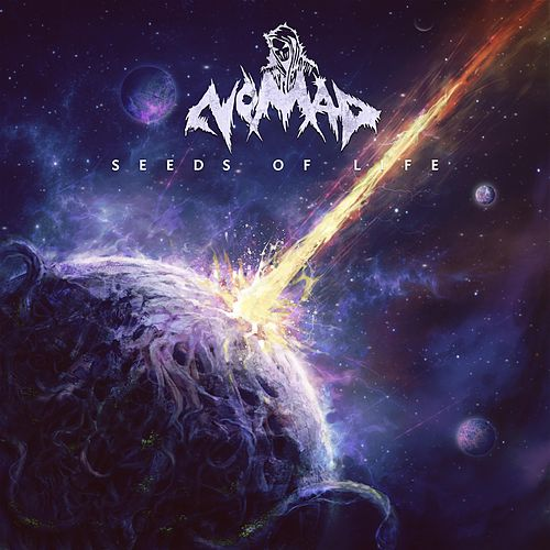 Seeds of Life de The Nomad