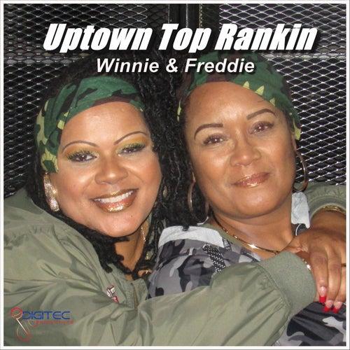 Uptown Top Rankin' de Winsome Moncrieffe-Mitchell