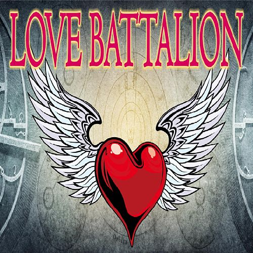 The Demos (Limited Edition) by Love Battalion