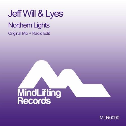 Northern Lights de Jeff Will