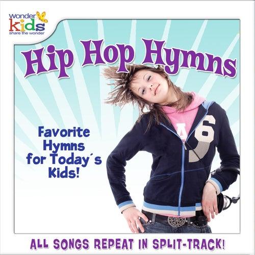 Hip Hop Hymns de Wonder Kids