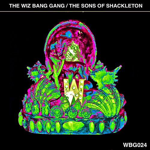 The Sons of Shackleton de The Wiz Bang Gang