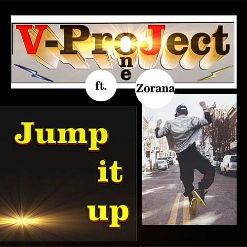 Jump It Up (Extended version) van V - ProJect One