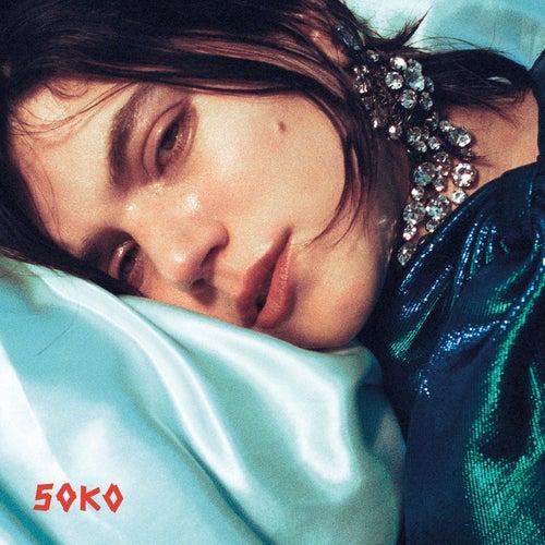 Being Sad Is Not a Crime von Soko