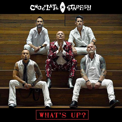What's Up? by Chocolate Starfish