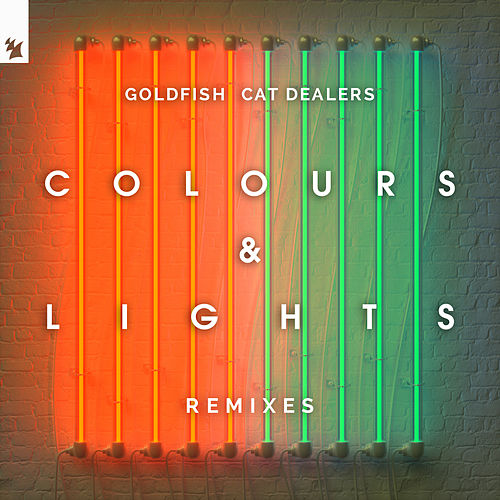 Colours & Lights (Remixes) by Goldfish