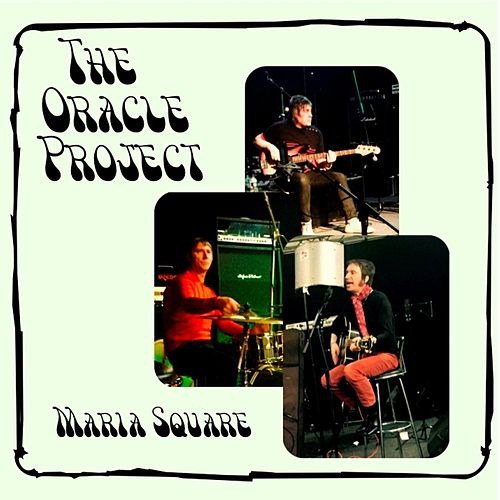 Maria Square von The Oracle Project