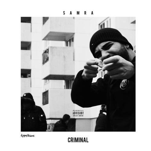 Criminal von Samra