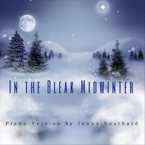 In the Bleak Midwinter (Piano Version) von Jonny Southard