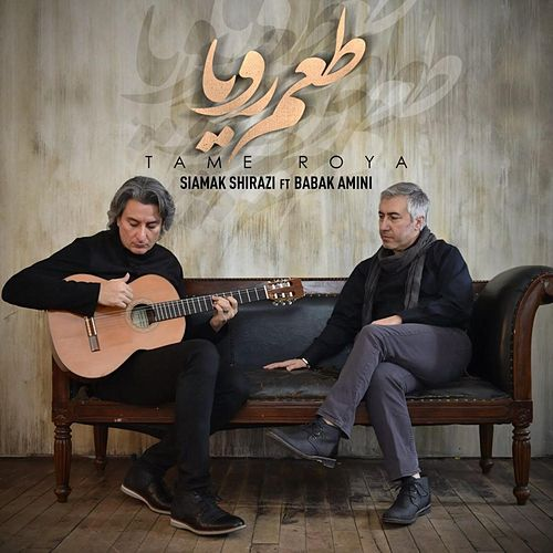Tame' Roya (feat. Babak Amini) by Siamak Shirazi
