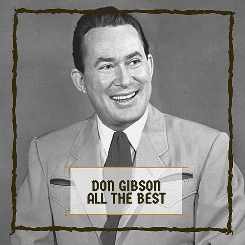 All The Best by Don Gibson