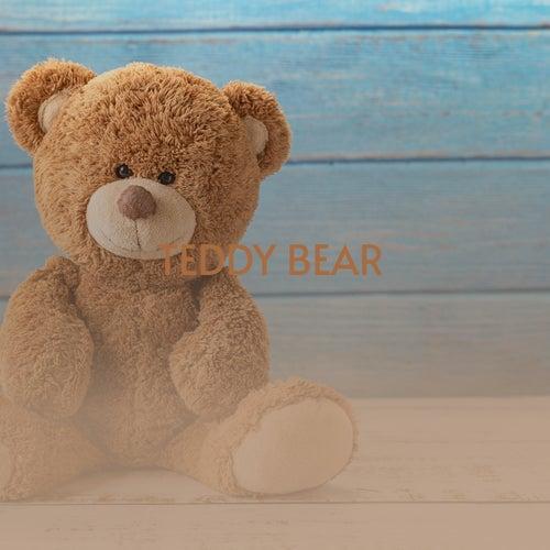 Teddy Bear de Jackson, Chuck, Chuck Jackson, The Sweet Inspirations, Marion Gaines Singers, Loleatta Holloway, Louise McCord, Mel