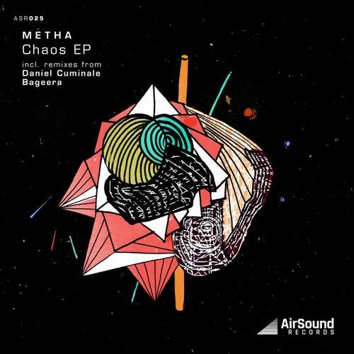 Chaos EP de Metha