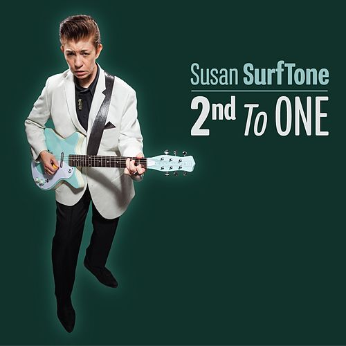 2nd to One de Susan Surftone