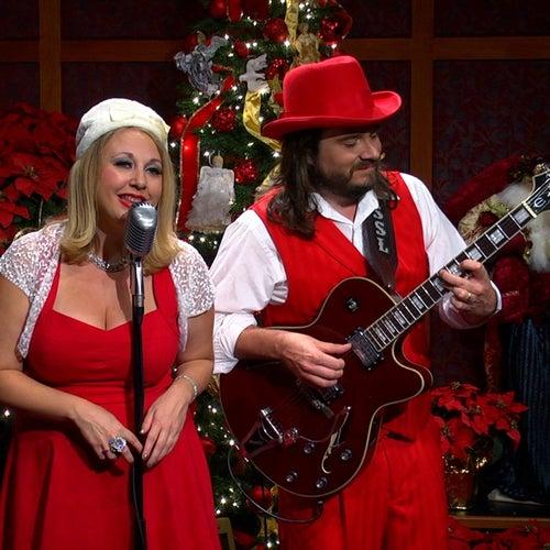 Dear Santa Won't You Bring Me a Ring? (Live) de Sundae