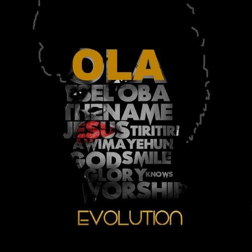 Evolution by Ola