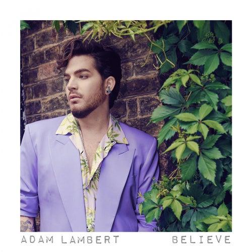 Believe de Adam Lambert