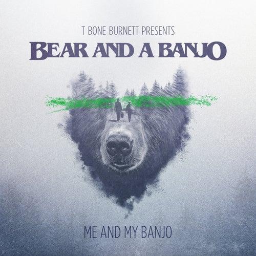 Me and My Banjo de Bear and a Banjo