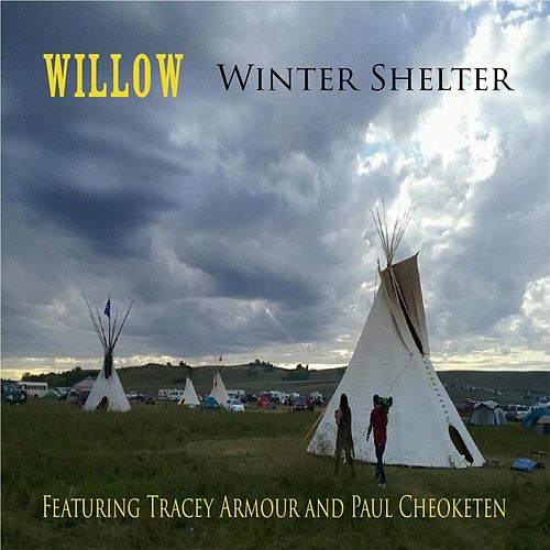 Winter Shelter (feat. Tracey Armour & Paul Cheoketen) by WILLOW