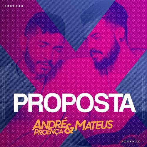 Proposta de André Proença e Mateus