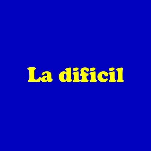 La Difícil by David Ponce