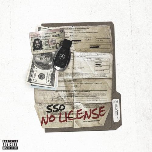 No License von 550