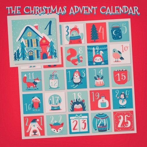 The Christmas Advent Calendar, 1St de Various Artists