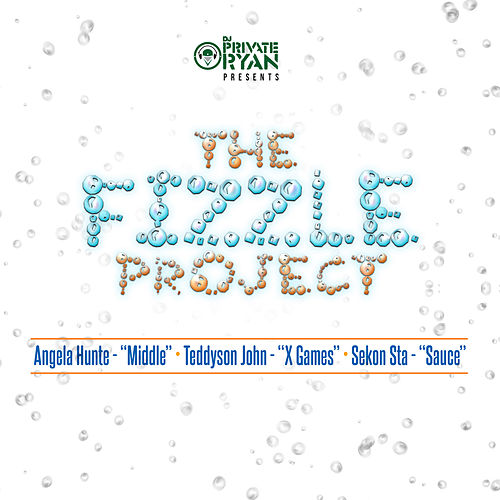 The Fizzle Project by DJ Private Ryan