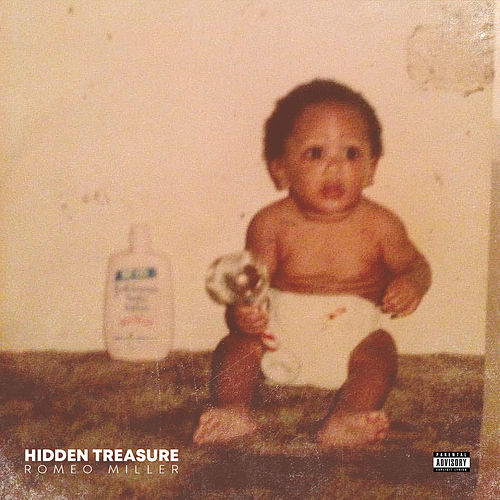 Hidden Treasure by Romeo Miller