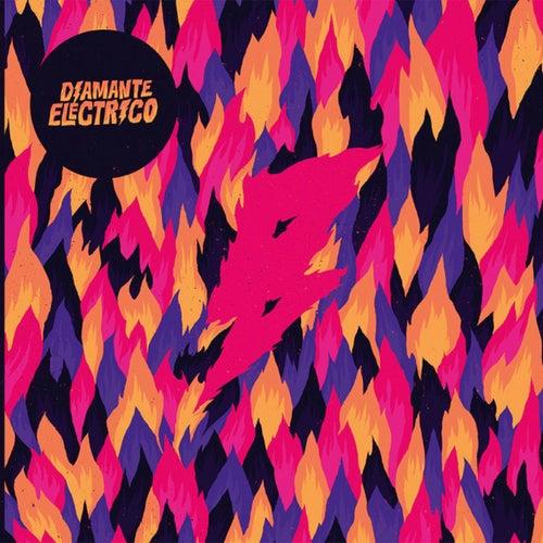 B (Deluxe Edition) de Diamante Electrico