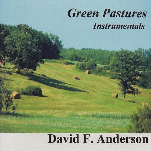 Green Pastures von David