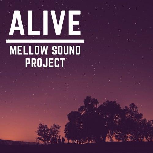 Alive de Mellow Sound Project