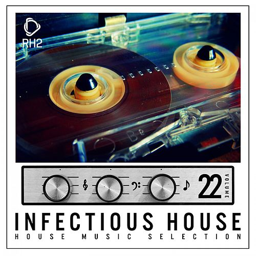 Infectious House, Vol. 22 de Various Artists