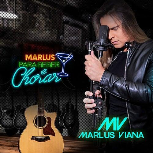Para Beber e Chorar de Marlus Viana