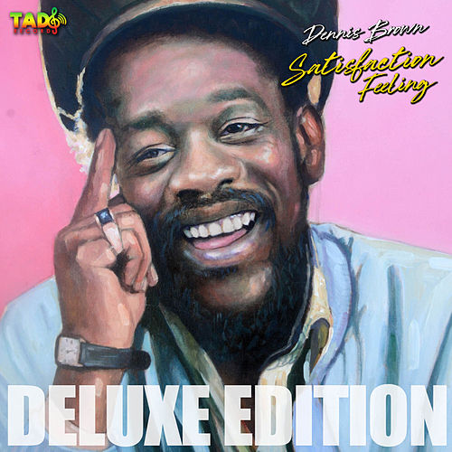 Satisfaction Feeling (Deluxe Edition) de Dennis Brown