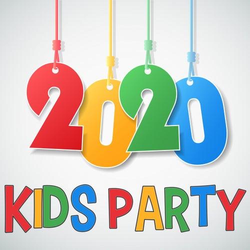 Kids Party 2020 de Various Artists
