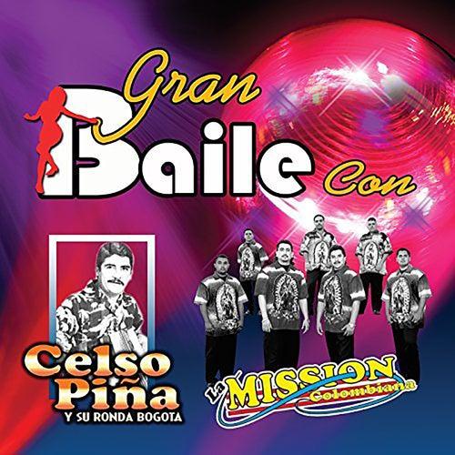 Gran Baile Con… de Celso Piña