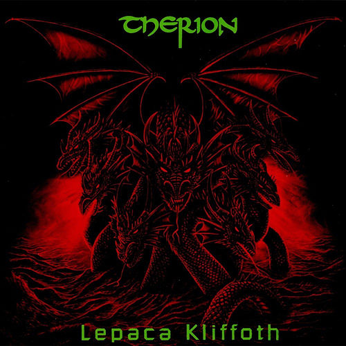 Lepaca Kliffoth by Therion