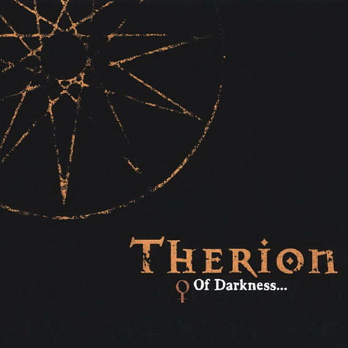 Of Darkness... by Therion