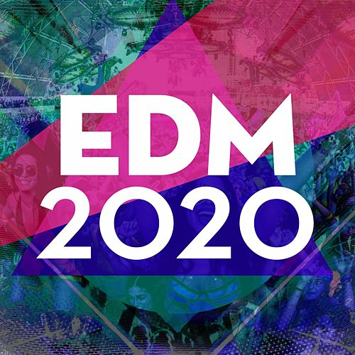 Edm 2020 de Various Artists