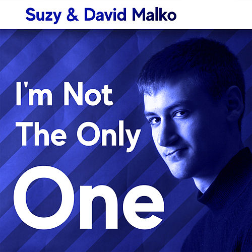 I'm not the Only One by Suzy
