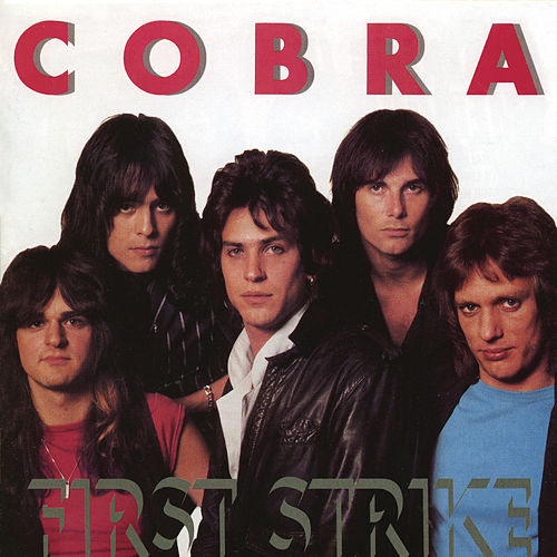 First Strike by Cobra