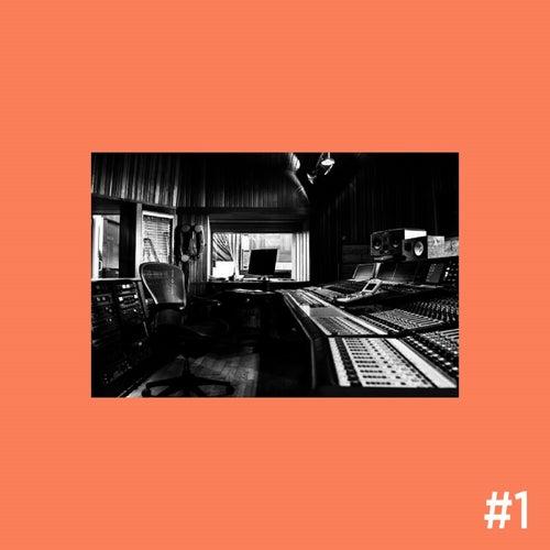 #RapFrançais, Vol. 1 de Various Artists