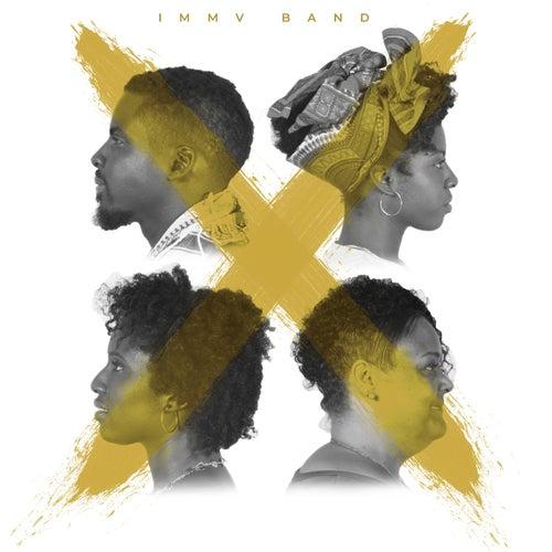 X von IMMV Band
