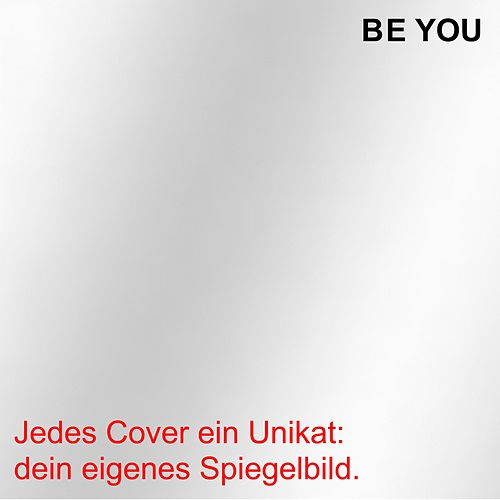 Be You de Johnny Tienne A.