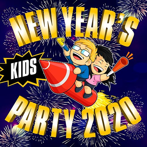Kids New Year's Party 2020 by Various Artists
