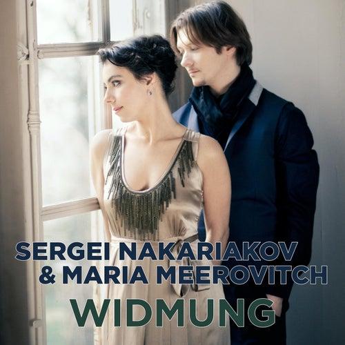 Widmung by Sergei Nakariakov