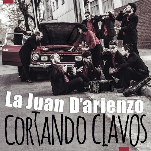 Cortando Clavos de Juan D'Arienzo