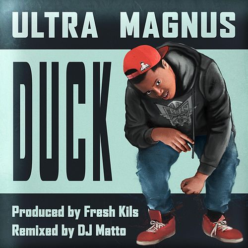Duck by Ultra Magnus
